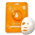 Molecula Volcanic Ash Daily Essence Mask