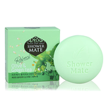 Косметическое мыло Shower Mate Fresh Olive & Green Tea Soap