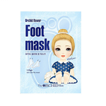 The Orchid Skin Foot Mask