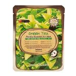 Plentiful Essential Skin Mask Green Tea